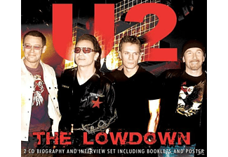 U2 - The Lowdown - (CD)