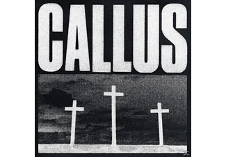 Gonjasufi - Callus (2LP+MP3/Gatefold) [LP + Download]