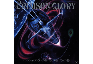 Crimson Glory - Transcendence - (CD)