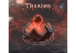 Therion - Sitra Ahra - (CD)