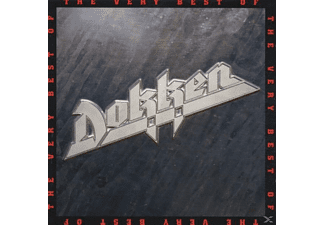 Dokken - The Very Best Of - (CD)