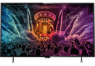PHILIPS 49PUS6101/12 49 inç 123 cm Ekran 4K Ultra HD SMART LED TV