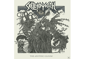 Skeletonwitch - The Apothic Gloom [Vinyl]