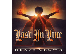 Last In Line - Heavy Crown [Vinyl]