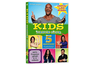 Detlef Soost - Kids Dance Club [DVD]