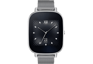 ASUS ZenWatch 2 Silber (Smart Watch)