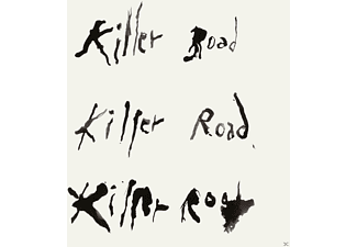 Soundwalk Collective With Jesse Paris Smith Featuring Patti Smith - Killer Road - (CD)