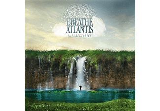 Breathe Atlantis - Futurestories [CD]