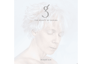The Beauty Of Gemina - Minor Sun - (CD)