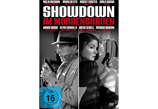 Showdown im Morgengrauen - (DVD)