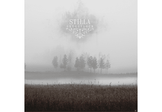 Stilla - Skuggflock [CD]