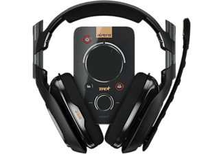 ASTRO A40 TR Gen 3 Headset + MixAmp Pro - PS4/PC
