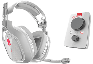 ASTRO A40 TR + MixAmp Pro TR Wit