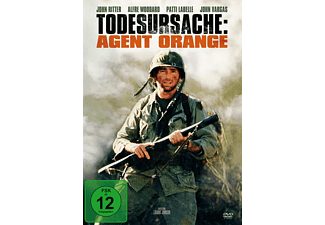 Todesursache - Agent Orange [DVD]