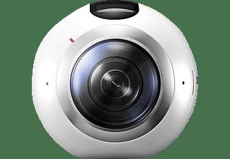 SAMSUNG Gear 360 VR Kamera, Near Field Communication, Weiß