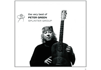 Peter Splinter Group Green - The Very Best Of Peter Green Splinter Group [CD]