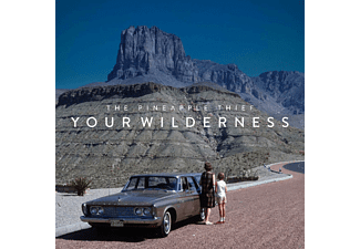 The Pineapple Thief - Your Wilderness - (CD)