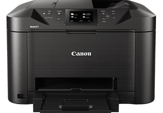 CANON Maxify MB5150, 4-in-1 Multifunktionsdrucker