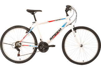 "SPEED MTB 26 Pure Ανδρικό 26"" White HF Steel"