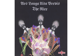 The Nice - Ars Longa Vita Brevis - (CD)