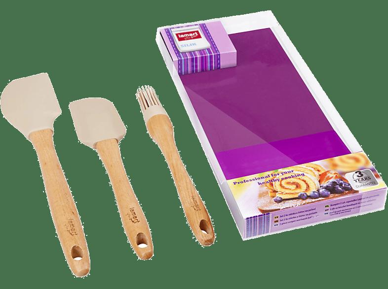 LAMART Σετ Εργαλεία Κουζίνας (LT3018)  μικροσυσκευές   φροντίδα σκεύη κουζίνας σκεύη σερβιρίσματος μικροσυσκευές   φρο
