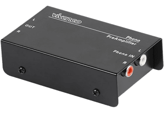 VIVANCO Phono pre-amplifier