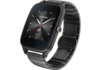 ASUS  ZenWatch 2, Smart Watch, Grau
