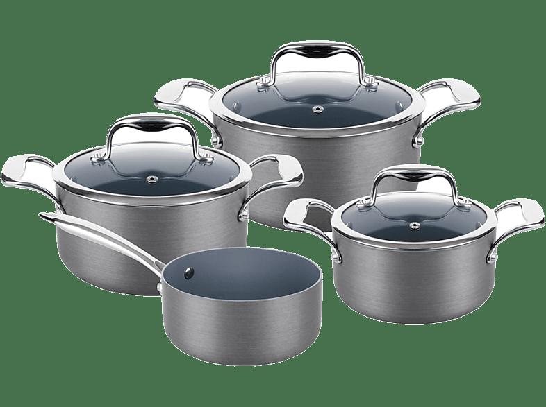 LAMART Σετ 4 Κατσαρόλες (LTHSET7) είδη σπιτιού   μικροσυσκευές για το μαγείρεμα   deactivated κατσαρόλες   deactiv