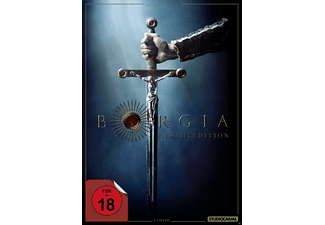 Die Borgias - Gesamtedition - (DVD)
