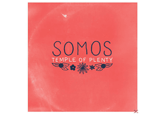Somos - Temple Of Plenty [CD]