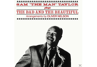 "Sam ""the Man"" Taylor - Plays The Bad And The Beautiful [CD]"