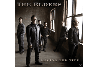 Elders - Racing The Tide - (CD)