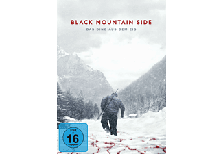 Black Mountain Side - Das Ding aus dem Eis [DVD]
