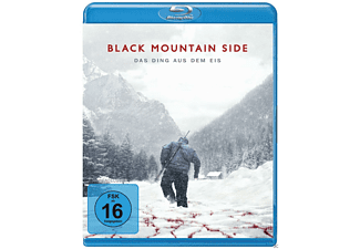 Black Mountain Side - Das Ding aus dem Eis [Blu-ray]