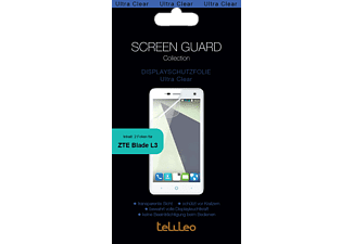 TELILEO Screen Guard Displayschutzglas (ZTE Blade L3)
