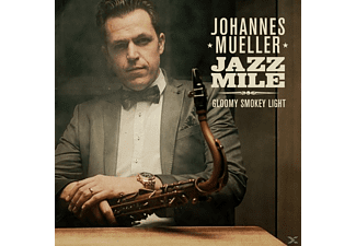 Johannes/+ Müller - Gloomy Smokey Light - (CD)