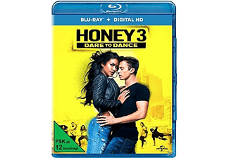 Honey 3 [Blu-ray]
