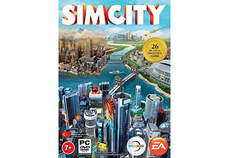 ARAL Simcity PC