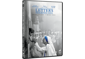Letters from Mother Teresa Drama DVD