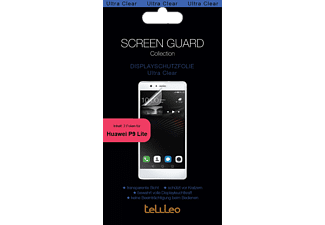 TELILEO Screen Guard Schutzfolie (Huawei P9 Lite)