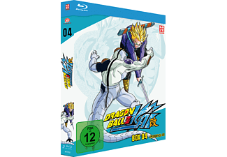 Dragonball Z Kai - DVD Box 4 [Blu-ray]