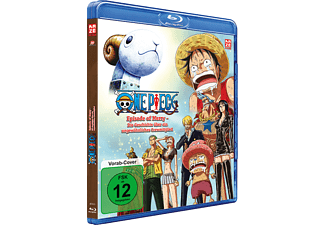 One Piece – TV Special: Episode of Merry [Blu-ray]