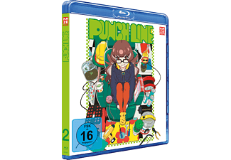 Punch Line – Vol. 2 - (Blu-ray)
