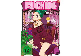 Punch Line - Vol. 3 [DVD]