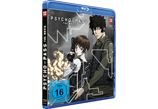 Psycho-Pass: The Movie [Blu-ray]