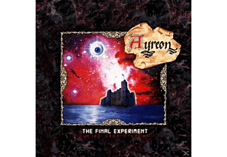 Ayreon - The Final Experiment Actual Fantasy Revisited (Vinyl LP (nagylemez))