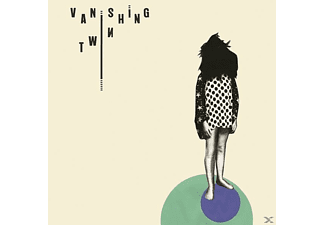Vanishing Twin - Choose Your Own Adventure (CD)