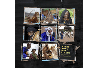VARIOUS - Sonic Dispatches From Traditional Mali - (CD + DVD)