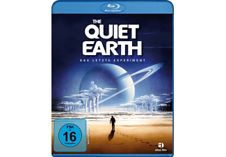The Quiet Earth - (Blu-ray)