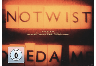 The Notwist - Music No Music - (DVD)